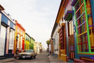 Maracaibo la ciudad de los sueños