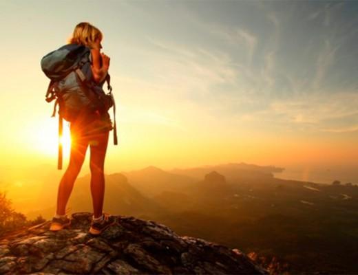 5 consejos para viajar sano