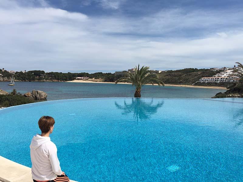 Arenal del Castell Menorca