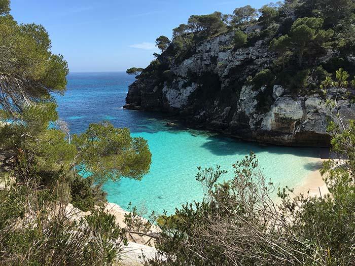 Macarelleta Menorca
