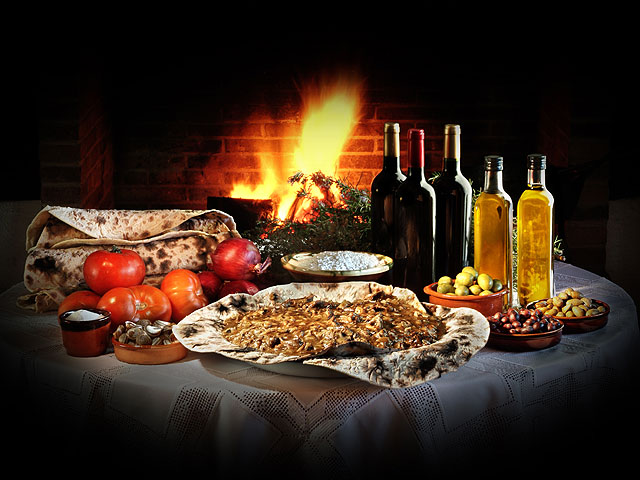 gastronomia murciana