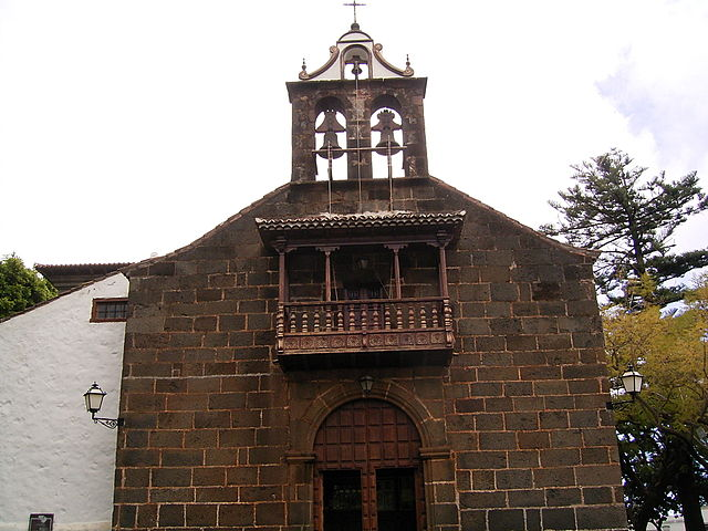 Iglesia Virgen de las Nieves